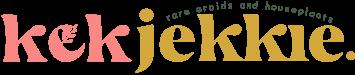 Kek Jekkie | Houseplants & Rare Aroids | Online Shop |